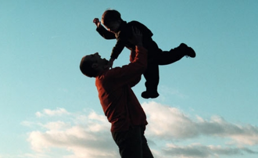 The Most Overlooked Way to Connect with Your Child